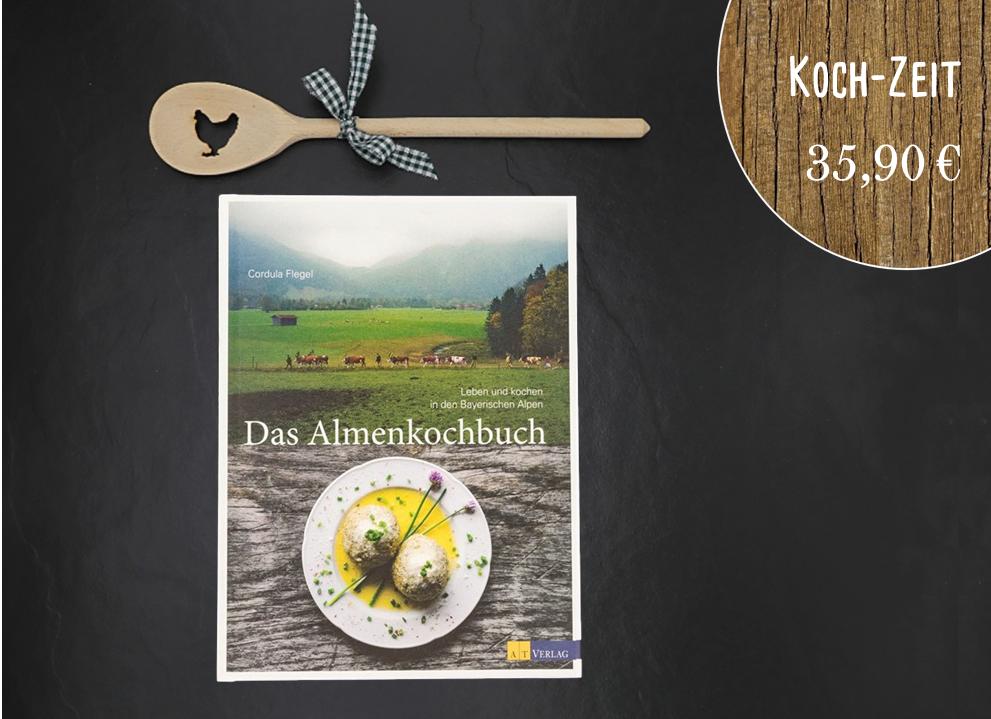 16_Koch_Zeit