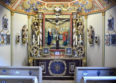 Bild-Nr.2-Heilig-Kreuz-Kapelle-Markus-Wasmeier-Freilichtmuseum