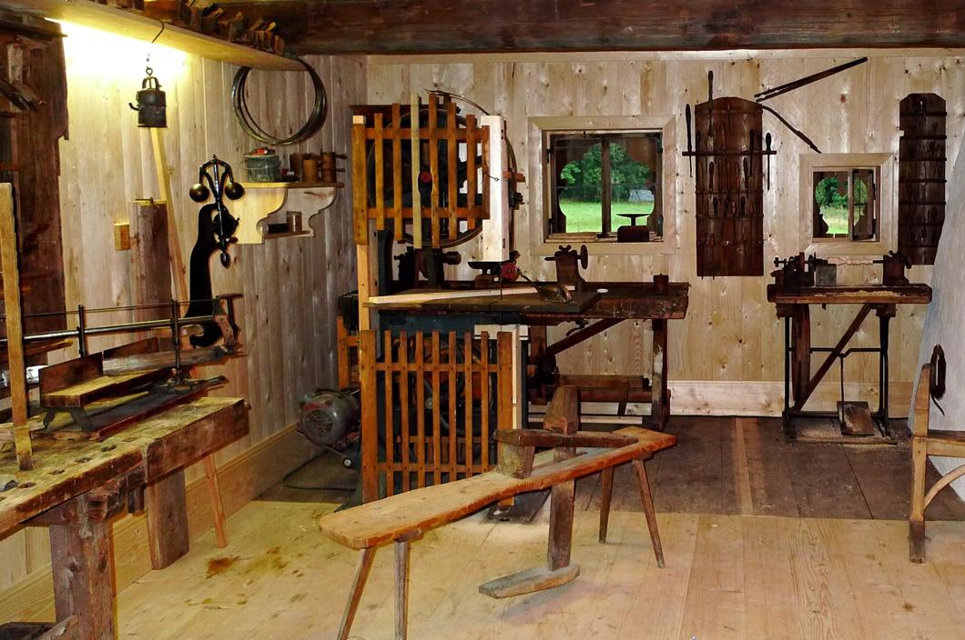 schreinerei markus wasmeier freilichtmuseum. Black Bedroom Furniture Sets. Home Design Ideas